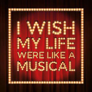 Edinburgh Fringe Review: I Wish My Life Were Like A Musical ✭✭✭✭✭
