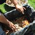 HortaDIF Ixtapaluca enseña a reutilizar desperdicios para composta