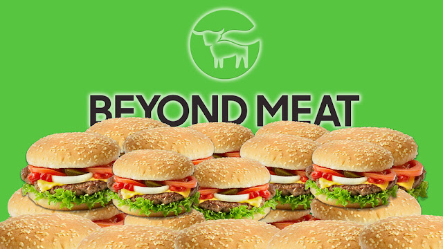 Beyond Meat, Michell Hilton