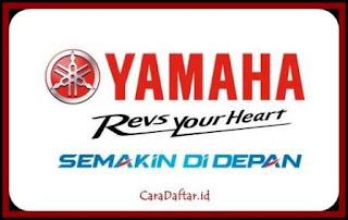 Lowongan Kerja PT Yamaha Indonesia Motor Manufacturing (YIMM) Pulogadung Oktober 2019