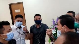 Gatot Nurmantyo cs Ditolak Masuk Bareskrim, Sempat Adu Mulut dengan Polisi