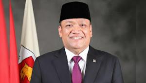 HBK Janji Perjuangkan Kesejahteraan Prajurit di Lombok