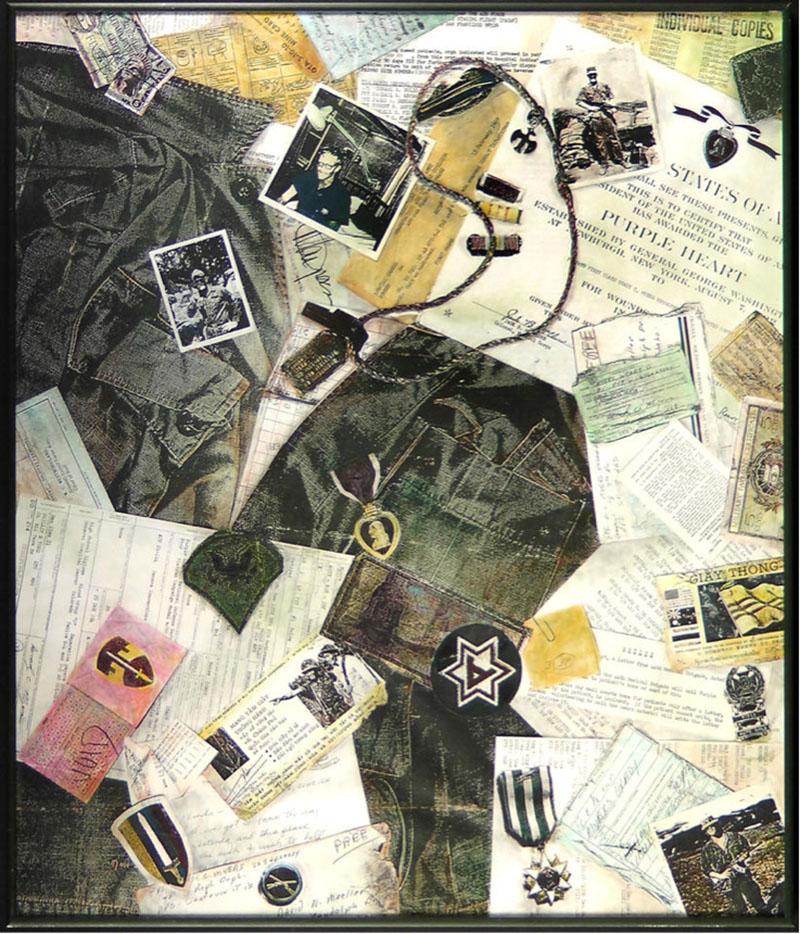 Blown Away by Richard Lindsay Seventeen Months, Twenty-Nine Days by Grady C. Myers