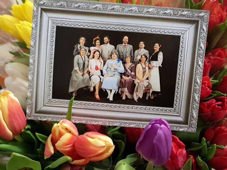 Programul de spectacole pentru luna mai la Teatrul Municipal Bacovia!