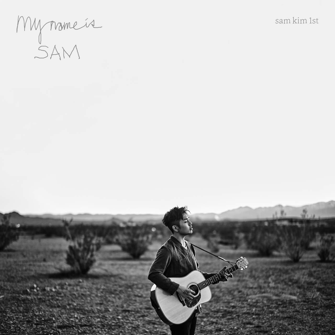 SAM KIM – My Name Is Sam – Single (ITUNES PLUS AAC M4A)
