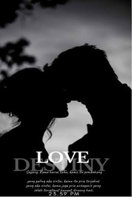 Love Destiny by 23.59PM Pdf