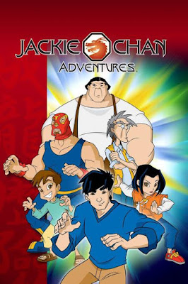 Jackie Chan Adventures Season 02 All Episodes All Images In Hd