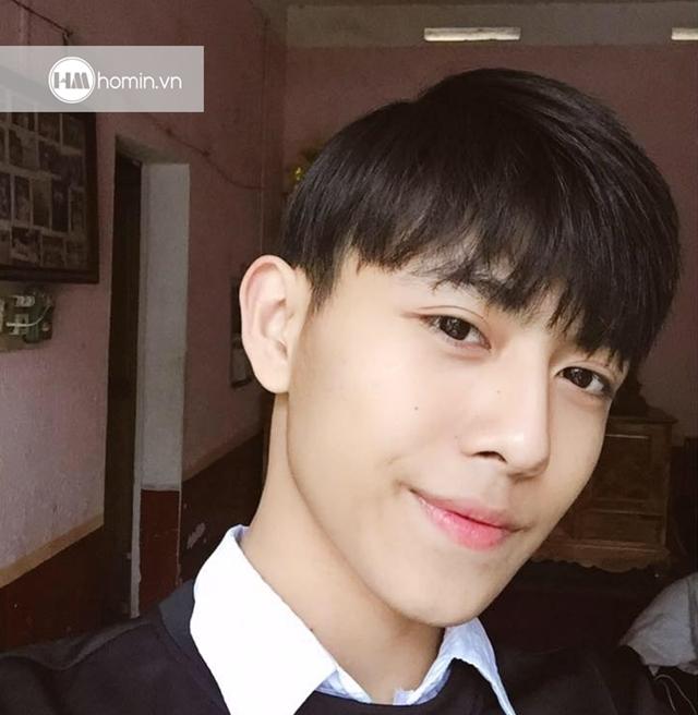 hot face Hoàng Nguyễn Tuyên Quang 12