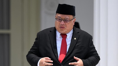 Isu Reshuffle, Bambang Brodjonegoro Kembali ke Bappenas?