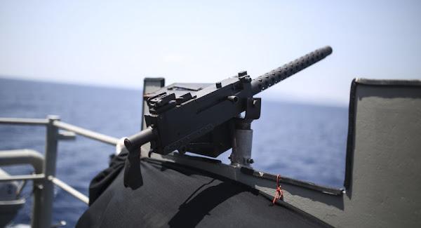 Σφίγγει ο κλοιός των ερευνών για την απώλεια του στρατιωτικού υλικού: Σε καραντίνα η μονάδα στη Λέρο