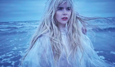 """Lirik Lagu Paloma Faith - Lullaby"""