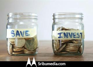 Apa Perbedaan Menabung Dan Investasi?