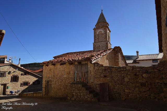 Gúdar (Teruel).