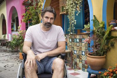 Salve-se Quem Puder: Murilo Rosa é Mário na próxima novela