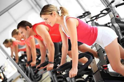 Keburukan Workout Secara Berlebihan