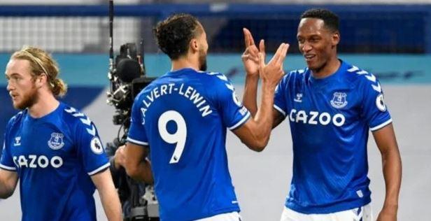 Everton vs Arsenal 2-1 Highlights
