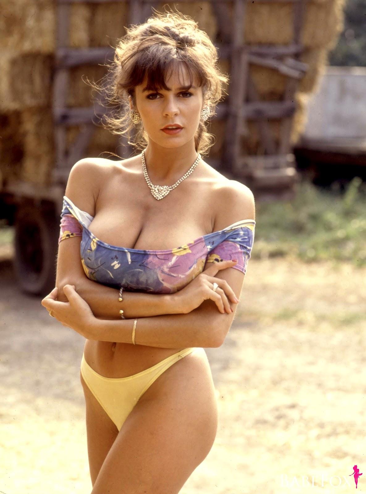 Donna nurphy nude