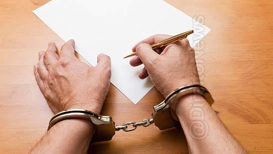 homem condenado 50 minutos prisao direito