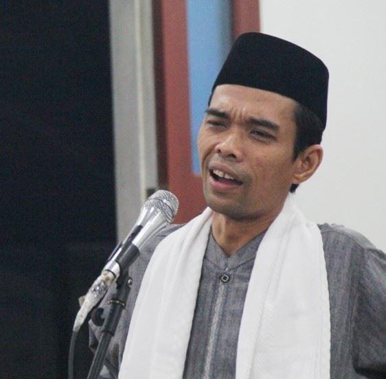 Fix Ijtimak Ulama Capreskan Prabowo dan Ustaz Abdul Somad Sebagai Cawapres