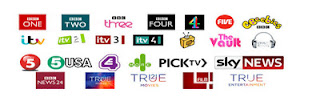Turkey + Sky UK USA m3u sky sports itv bbc tsn