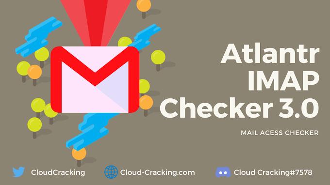 Atlantr - IMAP Checker 3.0