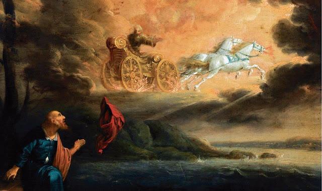 EBD - Acabe e o profeta Elias