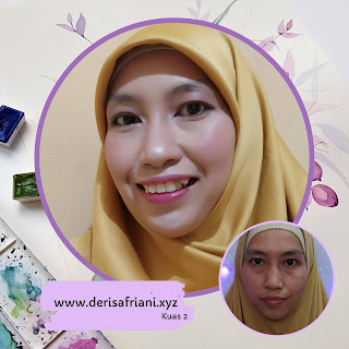 Beauty blogger sumatera
