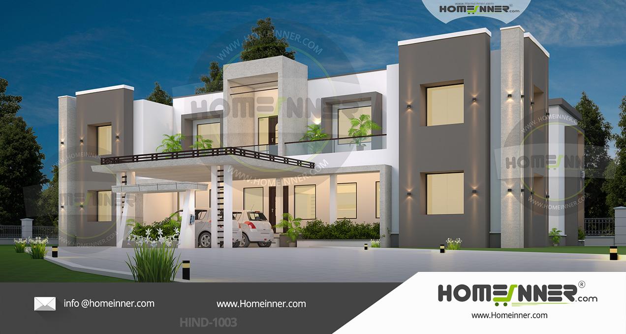 90 Lakh Big luxury 6 Bedroom Kozhikode villa