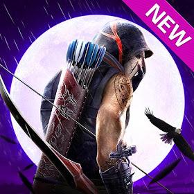Ninja's Creed: 3D Sniper Shooting Assassin Game - VER. 3.0.2 Unlimited (Cash - Diamond) MOD APK
