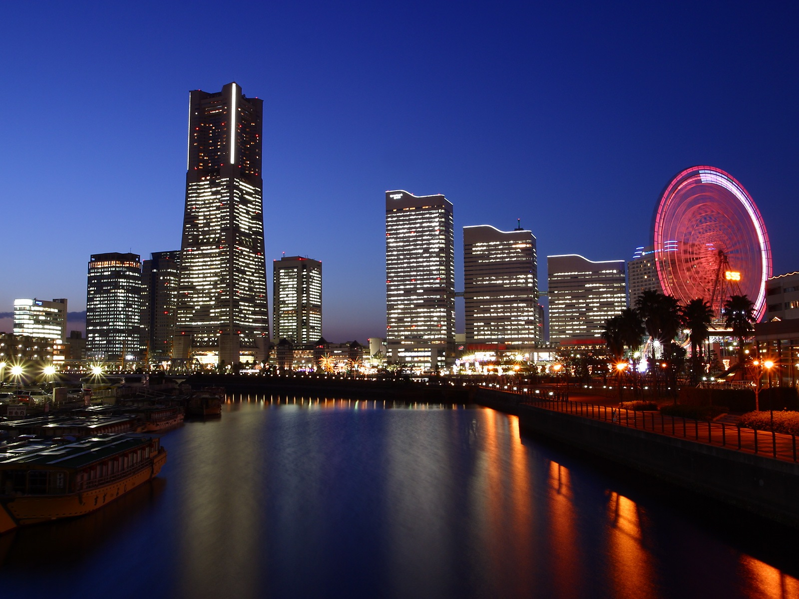 World Travel Tokyo Japan Pictures And Night Pictures