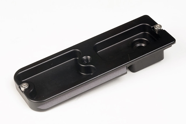 Hejnar H128 Replacement Foot fron bottom view