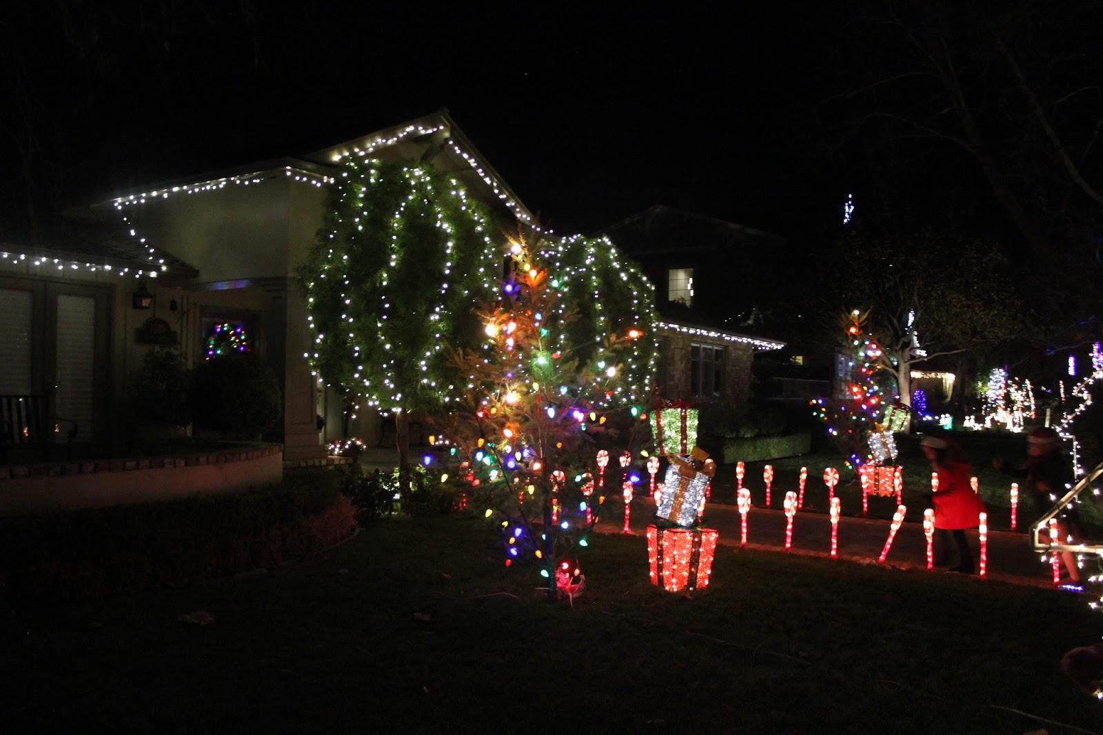 #A84D23 Les Tribulations D'une Famille Française En Californie  5329 décorations de noel aux etats unis 1600x1066 px @ aertt.com