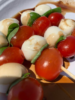 keto, salad skewers, caprese salad, greek salad, recipes, low carb, lchfm ketogenic diet, appetizers, fourth of july, 4th of july, keto recipes