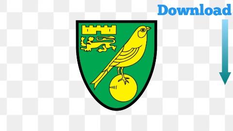Download Logo Norwich PNG HD