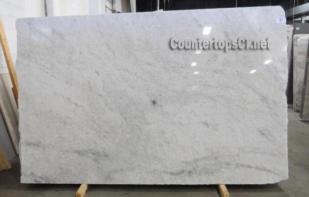 3cm Antartica White Marble