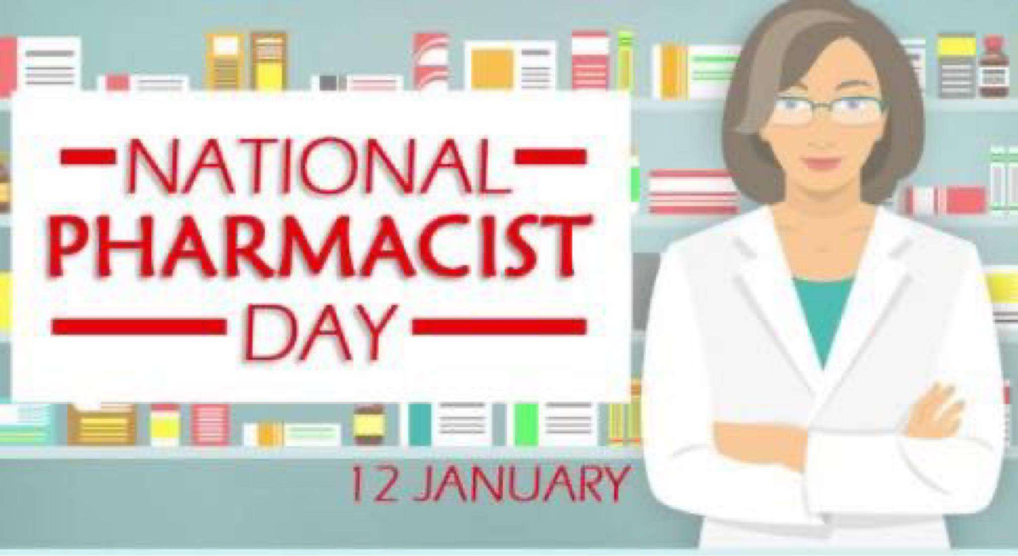 National Pharmacist Day Wishes Lovely Pics