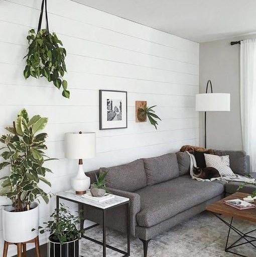 Contoh Desain Ruang Tamu Sederhana tapi Menarik Terbaru