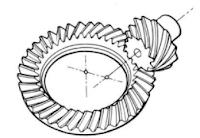 Hypoid Gear