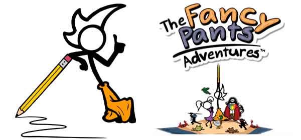 The Fancy Pants Adventures (JTAG/RGH) Xbox 360 Torrent
