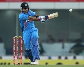 India vs England 3rd ODI 2013 Highlights
