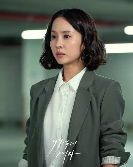 Sinopsis Drama Korea Woman of 9.9 Billion