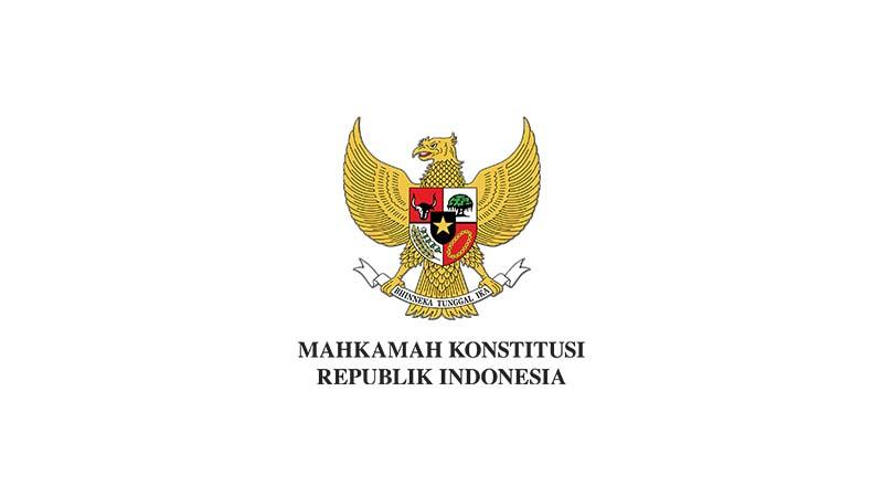 Lowongan PPNPN Mahkamah Konstitusi Republik Indonesia