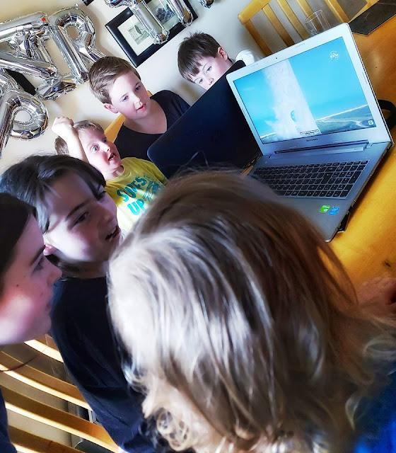 Young Kids Online Activities