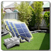 """""""DIY Home Energy"""" Helps Power a Home Without Dependence on Big Power Companies"""