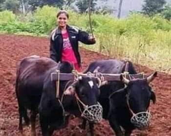 तीलू रौतेली पुरस्कार से सम्मानित होंगी रूद्रप्रयाग की बेटी बबीता रावत, जिद और हौंसलो से पहाड़ की बंजर भूमि में दिखलाई स्वरोजगार की राह..