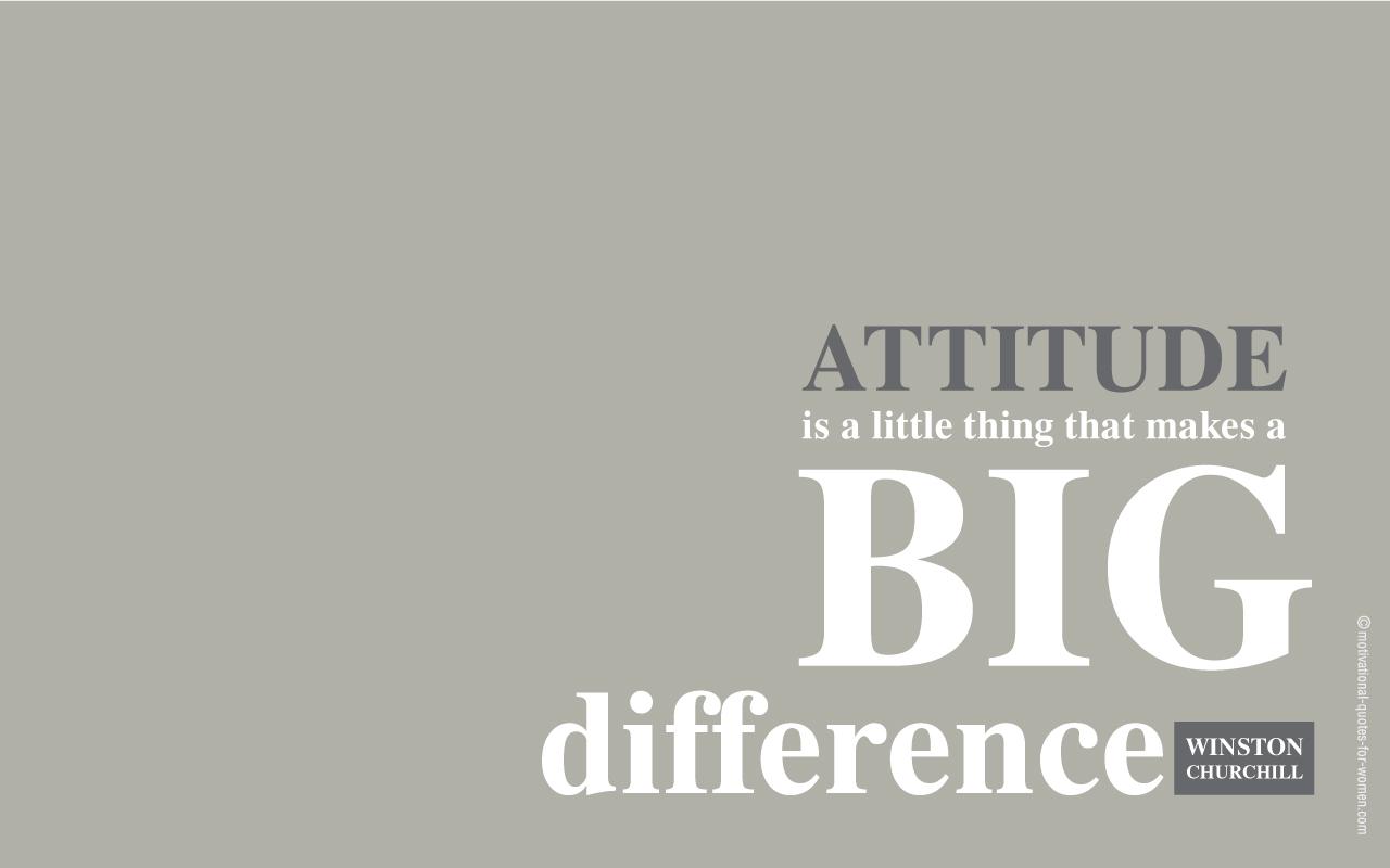 wallpaper quotes on attitude - photo #23