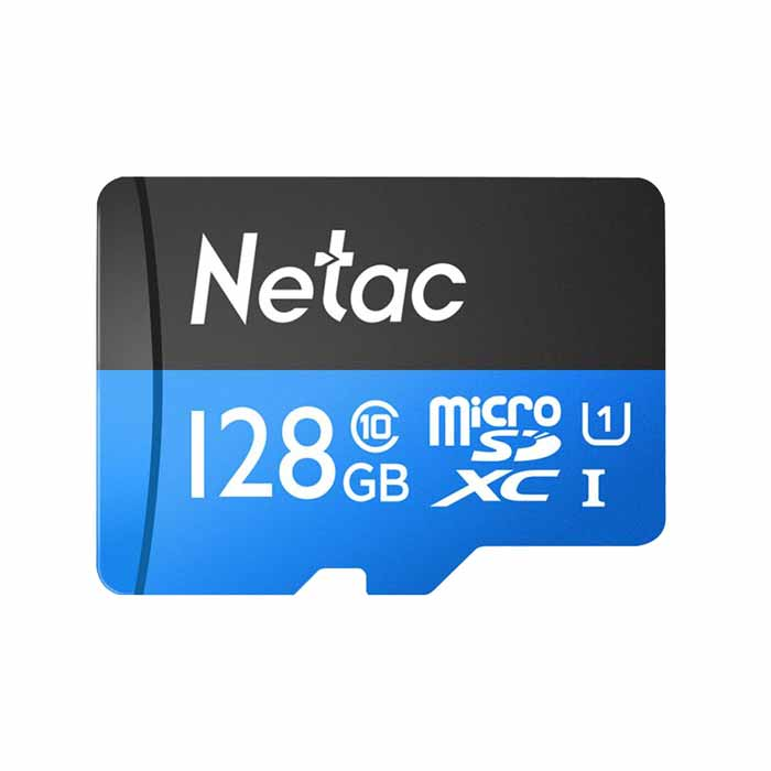 Thẻ nhớ Netac 128G chính hãng tại Bến Tre