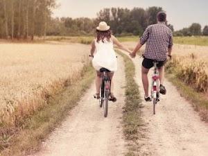 Cara Biar Liburan Lebih Romantis Dengan Pasangan