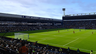 PES 2021 Stadium The Hawthorns