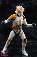 Star Wars Black Series Archive Clone Commander Cody 15